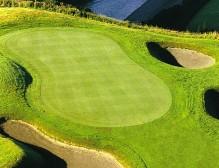 Golf - Terrace Downs