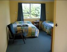 Ensuite Room