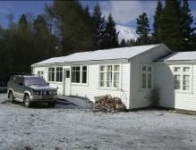 Retreat - Snow