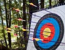 Archery - Terrace Downs
