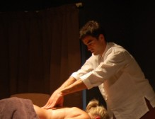 Massage - Terrace Downs